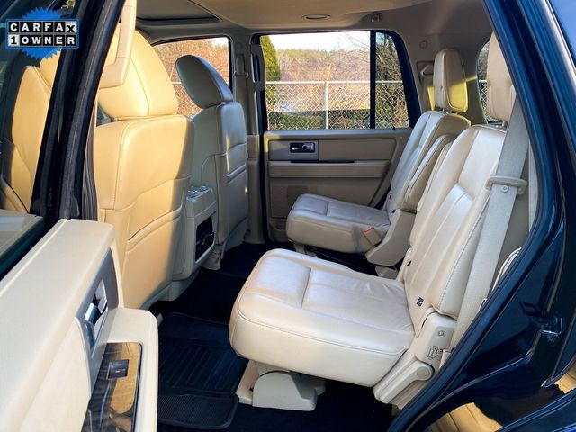 2017 Ford Expedition Limited Madison, NC 24