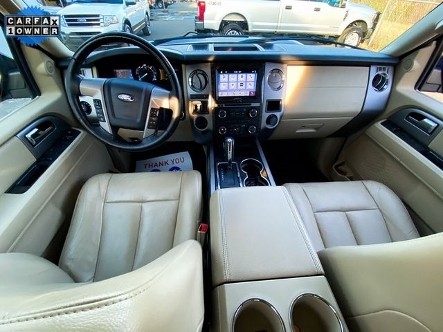 2017 Ford Expedition Limited Madison, NC 25