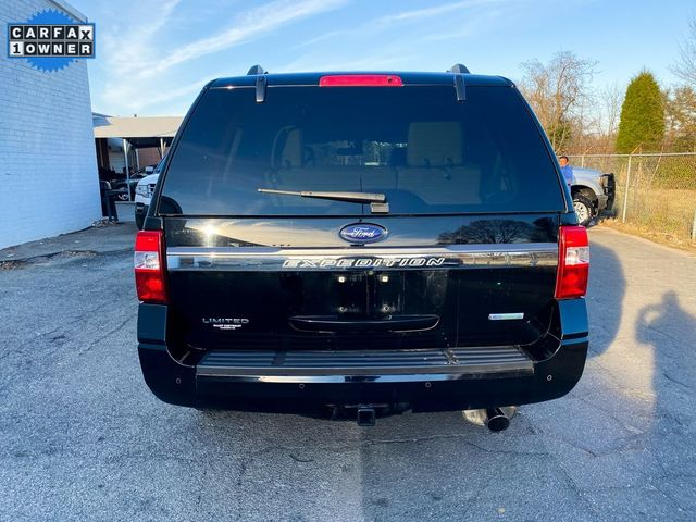 2017 Ford Expedition Limited Madison, NC 2
