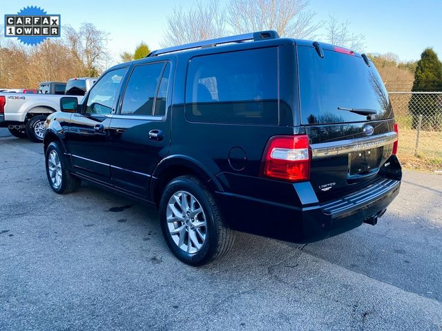 2017 Ford Expedition Limited Madison, NC 3