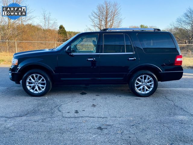 2017 Ford Expedition Limited Madison, NC 4