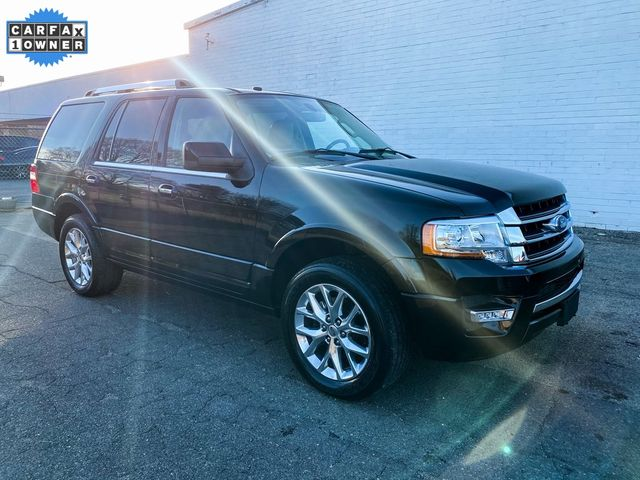 2017 Ford Expedition Limited Madison, NC 7