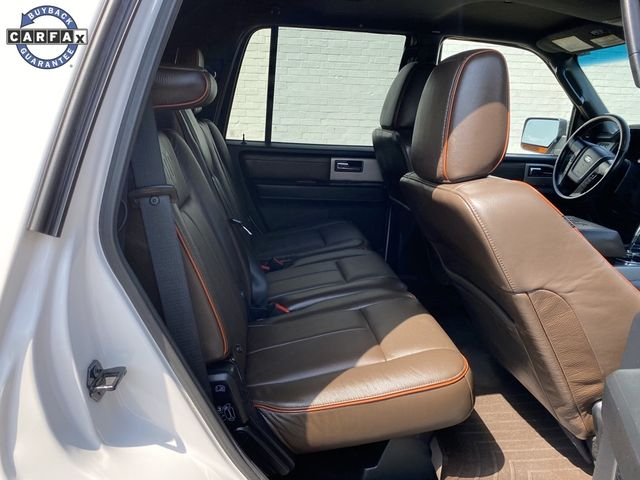 2017 Ford Expedition King Ranch Madison, NC 10