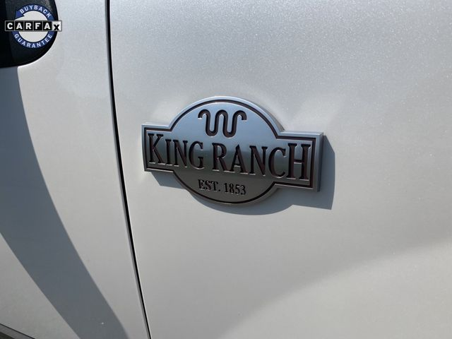 2017 Ford Expedition King Ranch Madison, NC 11