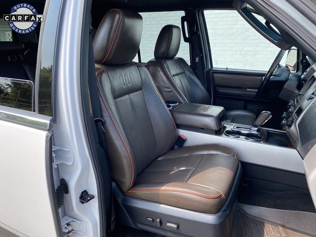 2017 Ford Expedition King Ranch Madison, NC 12