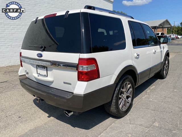 2017 Ford Expedition King Ranch Madison, NC 1