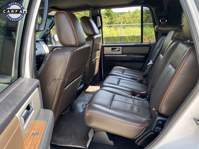 2017 Ford Expedition King Ranch Madison, NC 21