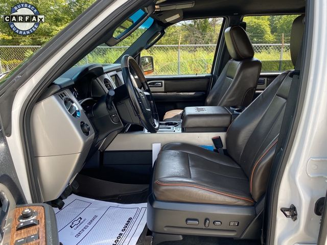 2017 Ford Expedition King Ranch Madison, NC 28