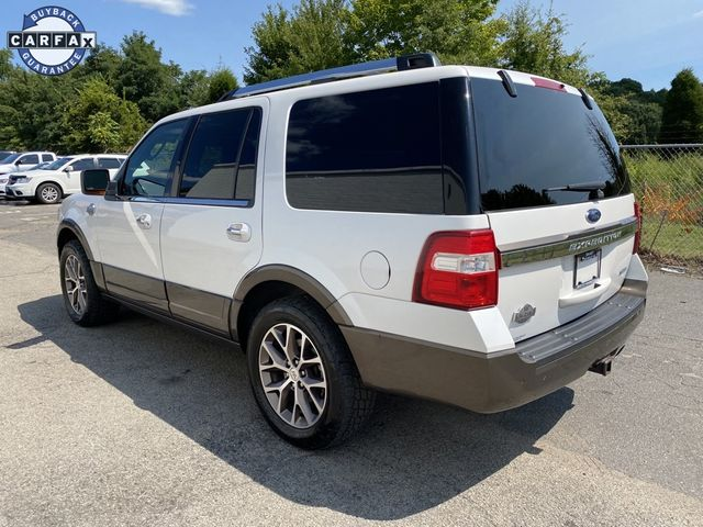 2017 Ford Expedition King Ranch Madison, NC 3