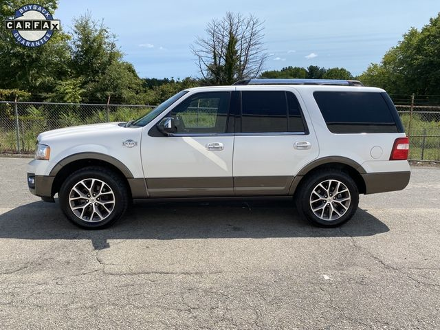 2017 Ford Expedition King Ranch Madison, NC 4