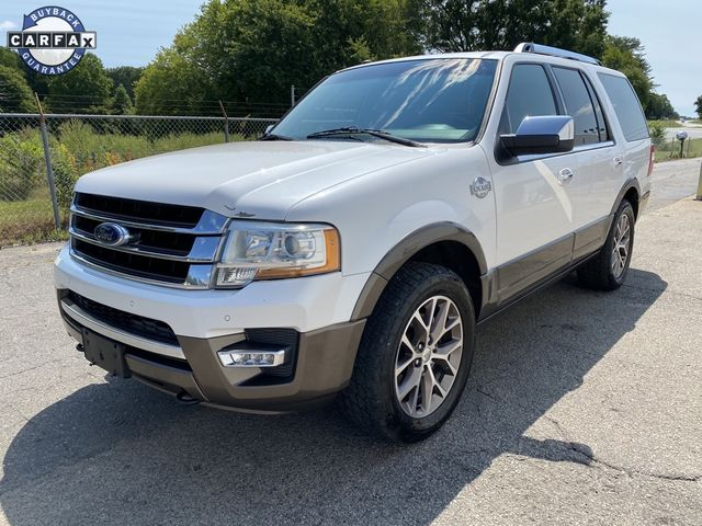 2017 Ford Expedition King Ranch Madison, NC 5