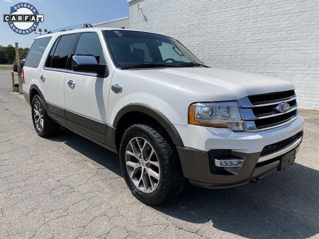 2017 Ford Expedition King Ranch Madison, NC 7