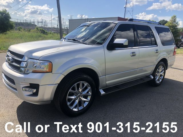 2017 Ford Expedition Limited in Memphis, TN 38115