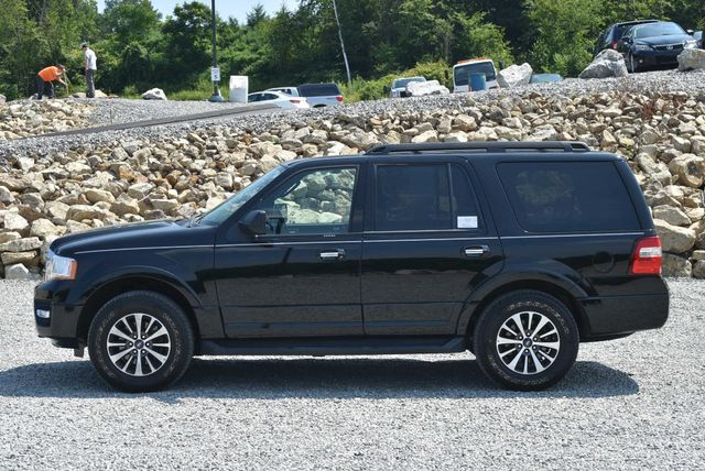 2017 Ford Expedition XLT Naugatuck, Connecticut 1