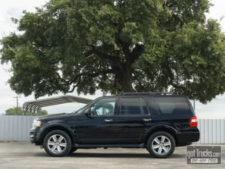 2017 Ford Expedition XLT EcoBoost 4X4 in San Antonio Texas, 78217