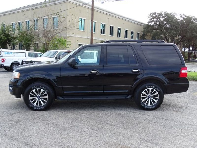 2017 Ford Expedition XLT | San Antonio, TX | Southside Used in San Antonio, TX