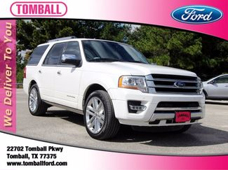 2017 Ford Expedition Platinum in Tomball, TX 77375