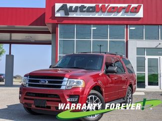 2017 Ford Expedition XLT in Uvalde, TX 78801
