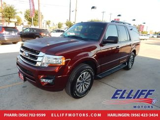 2017 Ford Expedition XLT in Harlingen TX, 78550