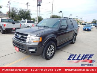 2017 Ford Expedition XLT in Harlingen, TX 78550