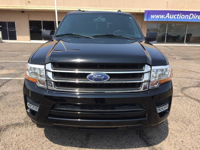 2017 Ford Expedition Xlt 5 Year 60 000 Mile Factory Train Warranty Mesa