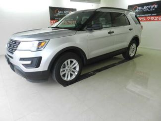2017 Ford Explorer Base in Addison TX, 75001