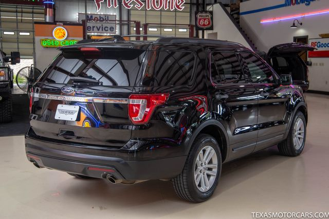 2017 Ford Explorer Base in Addison, Texas 75001