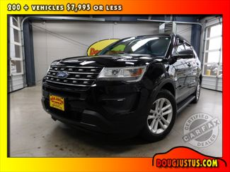 2017 Ford Explorer Base in Airport Motor Mile ( Metro Knoxville ), TN 37777