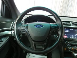 2017 Ford Explorer XLT  city OH  North Coast Auto Mall of Akron  in Akron, OH