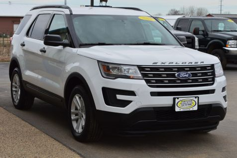 2017 Ford Explorer V6 4X4 in Alexandria, Minnesota