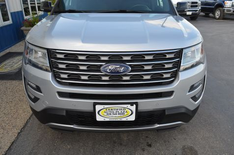 2017 Ford Explorer XLT 4x4  in Alexandria, Minnesota