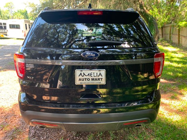 2017 Ford Explorer XLT in Amelia Island, FL 32034