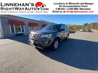 2017 Ford Explorer XLT in Bangor, ME 04401