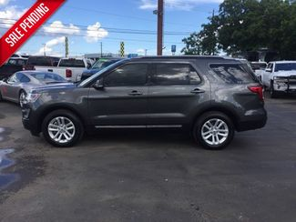 2017 Ford Explorer XLT in Boerne, Texas 78006