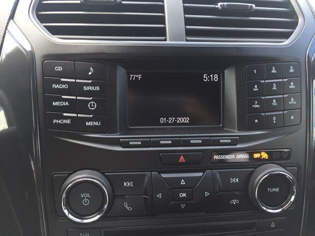 2017 Ford Explorer XLT in Boerne, Texas 78006