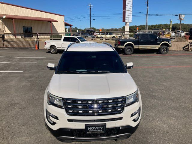 2017 Ford Explorer Limited in Boerne, Texas 78006