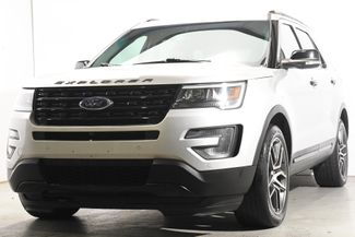 2017 Ford Explorer Sport in Branford, CT 06405