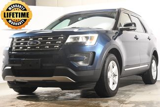 2017 Ford Explorer XLT in Branford, CT 06405