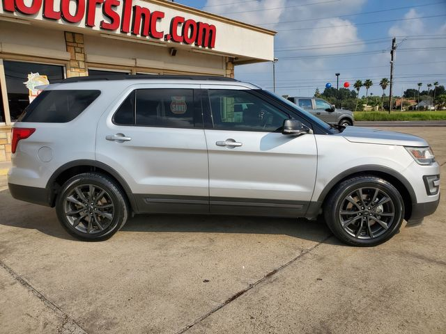 2017 Ford Explorer XLT in Brownsville, TX 78521