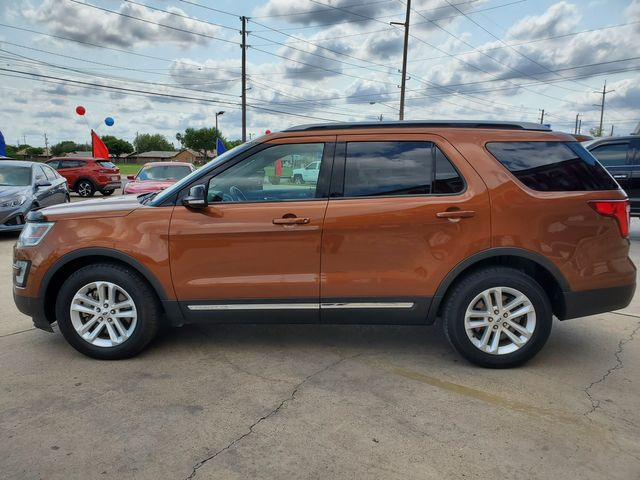 2017 Ford Explorer XLT in Brownsville, TX 78521