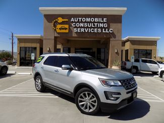 2017 Ford Explorer Limited 4X4 in Bullhead City, AZ 86442-6452