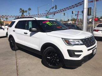 2017 Ford Explorer Base in Calexico, CA 92231