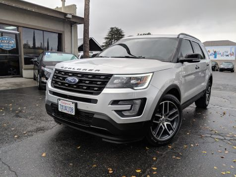 2017 Ford Explorer Sport  in Campbell, CA