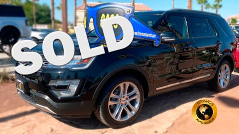 2017 Ford Explorer XLT in cathedral city