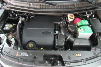 2017 Ford Explorer Limited W/ NAVIGATION SYSTEM/ BACK UP CAM Chicago, Illinois 40