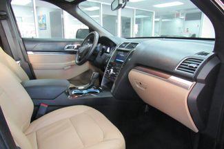 2017 Ford Explorer Limited W/ NAVIGATION SYSTEM/ BACK UP CAM Chicago, Illinois 16