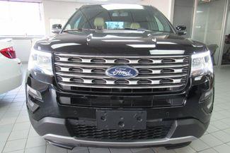 2017 Ford Explorer Limited W/ NAVIGATION SYSTEM/ BACK UP CAM Chicago, Illinois 1