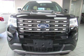 2017 Ford Explorer Limited W/ NAVIGATION SYSTEM/ BACK UP CAM Chicago, Illinois 2