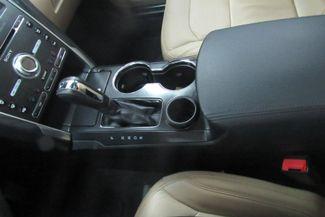 2017 Ford Explorer Limited W/ NAVIGATION SYSTEM/ BACK UP CAM Chicago, Illinois 20