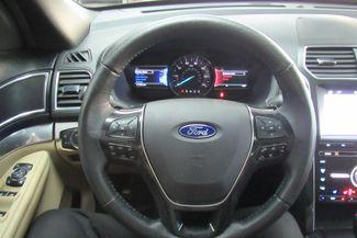 2017 Ford Explorer Limited W/ NAVIGATION SYSTEM/ BACK UP CAM Chicago, Illinois 25